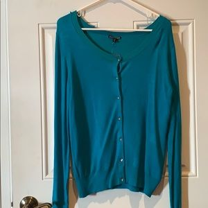 Women's Express Cardigan Size Medium